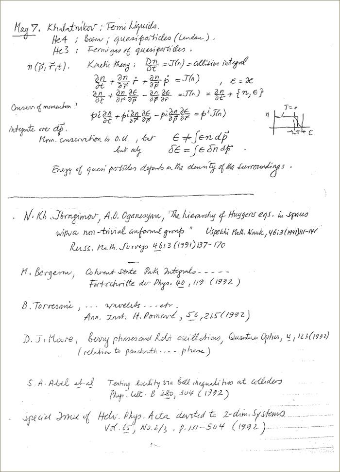 Asım Orhan Barut'un Ders Notları sayfasına gitmek için tıklayınız >>